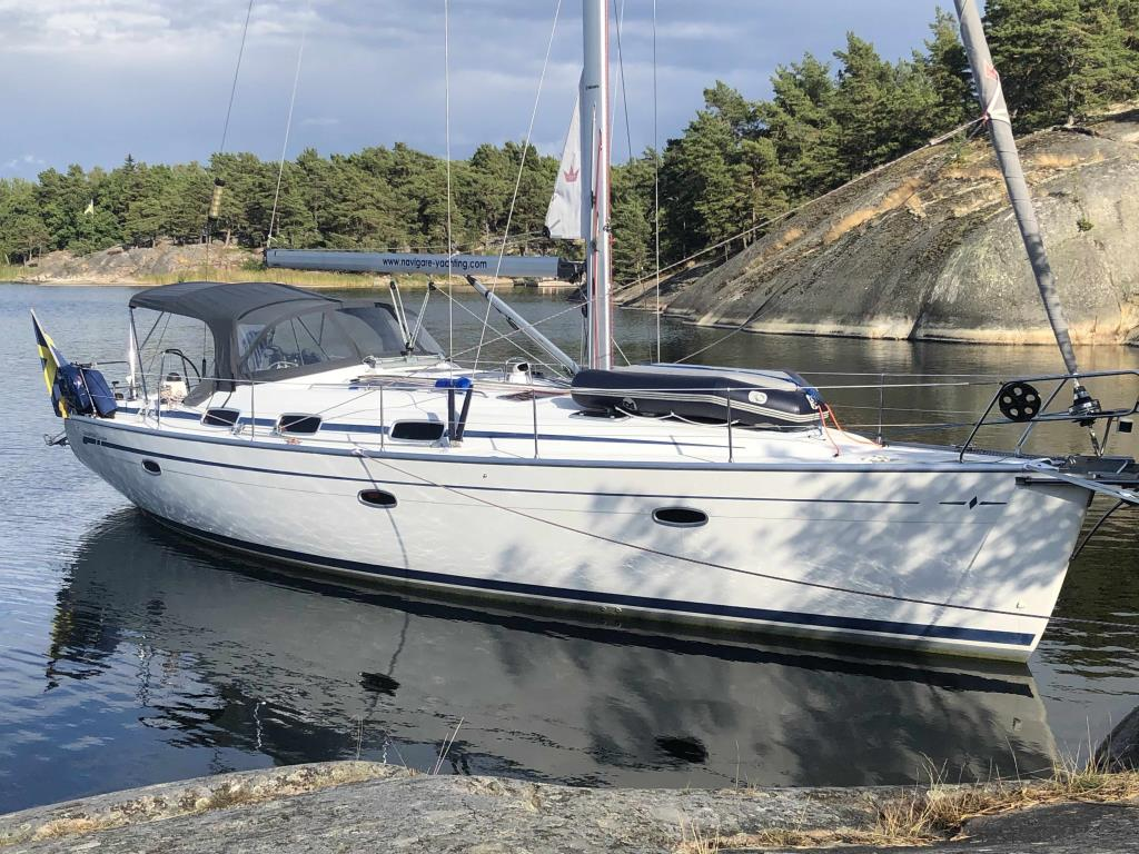 Bavaria 42 Cruiser PENDING SALE