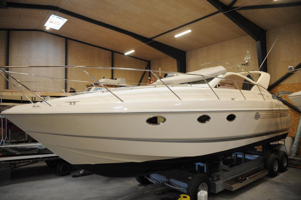Fairline 37 Targa SOLD