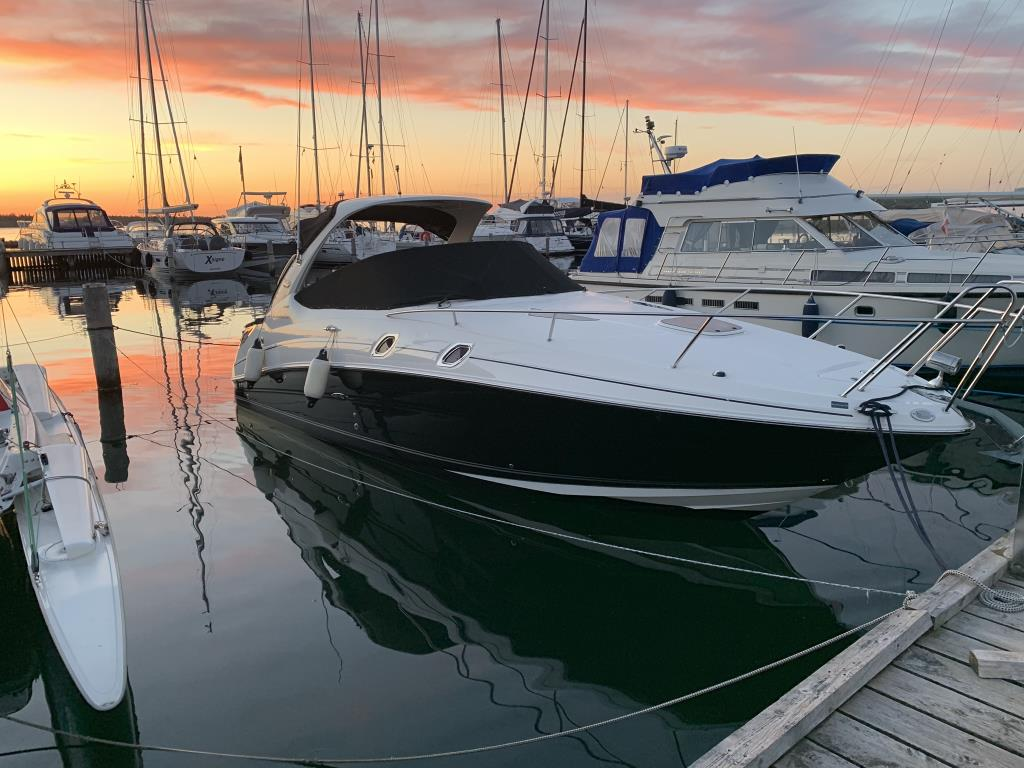 Sea Ray 305 DA Sundancer