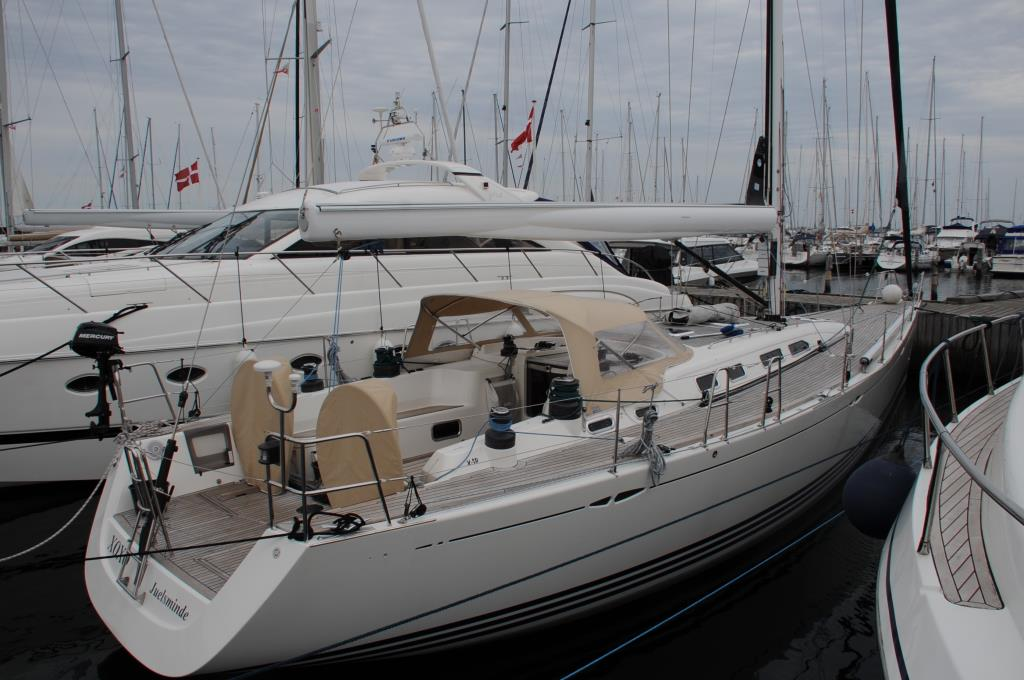 X-yachts 50 X-50 SOLD