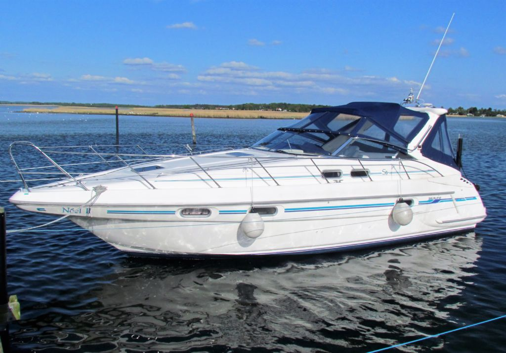 Sealine S37 Flamenco