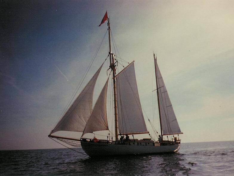 Norsk ketch