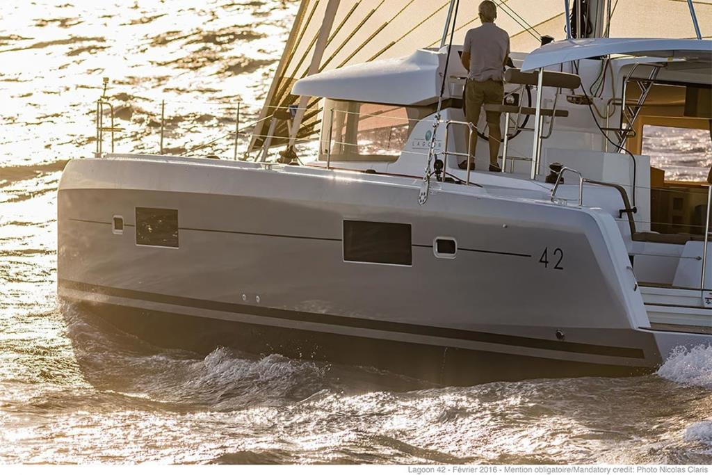 Lagoon 42 Investment
