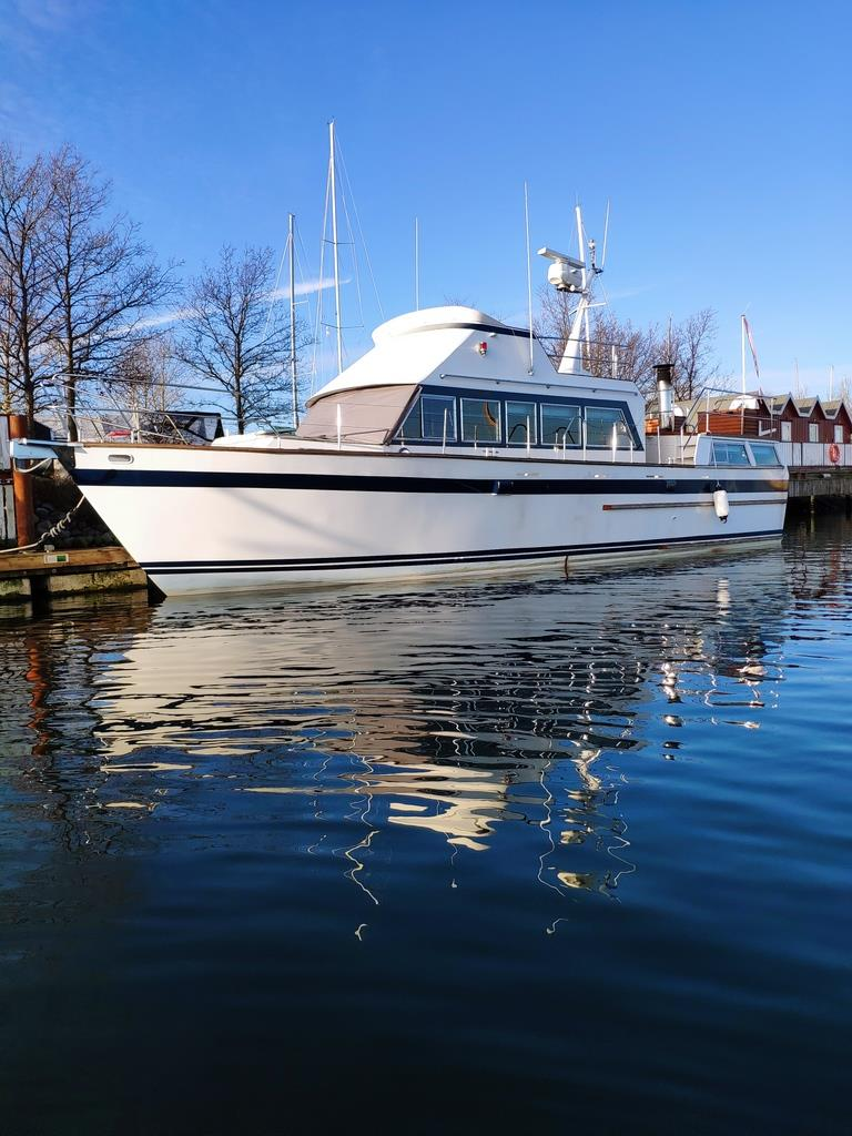 Alutrawler One Off  -  SOLGT/SOLD