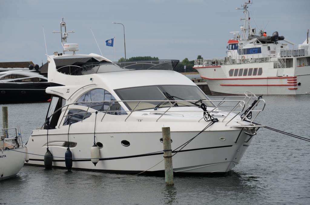 Galeon 440 Fly SOLD/SOLGT