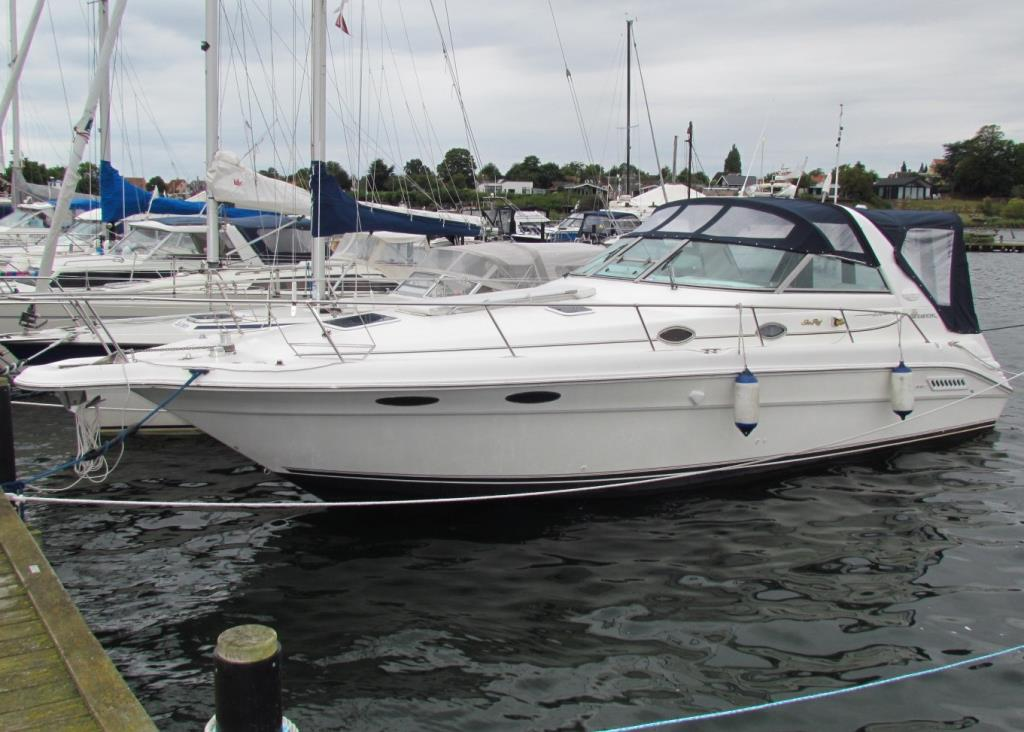 Sea Ray 330 Sundancer VINTERPRIS