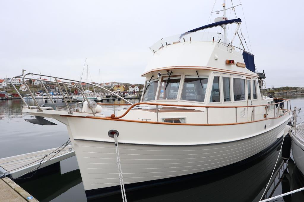Grand Banks 36 Classic