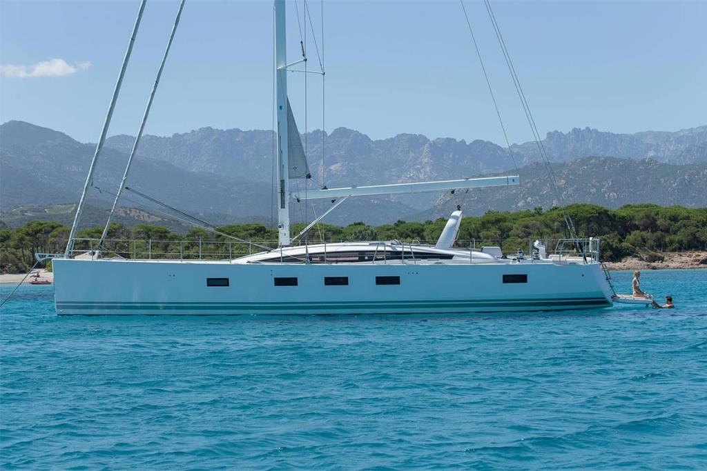 Jeanneau 64 Investment